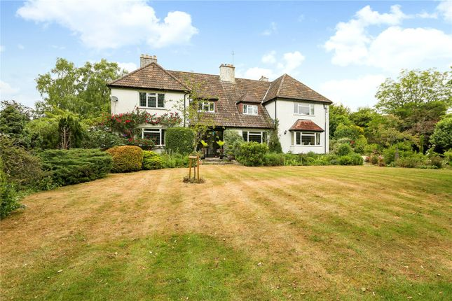 Thumbnail Detached house for sale in Wick Lane, Beach, Nr Bath