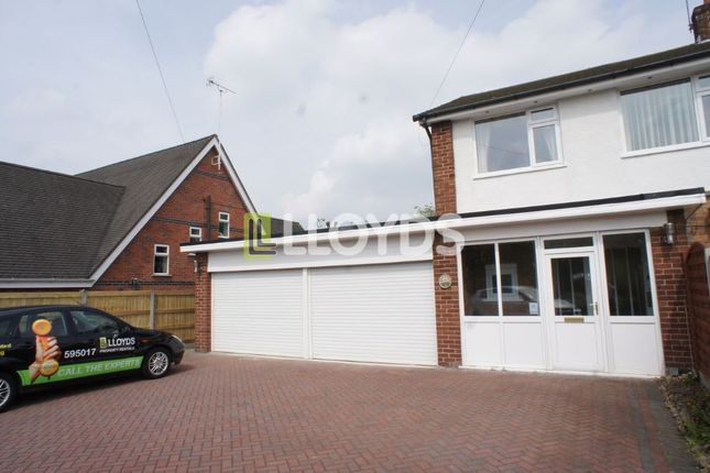Thumbnail Detached house to rent in Braemar House, Manchester Road, Woolston, Warrington