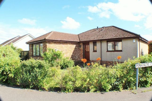 Thumbnail Bungalow for sale in 1 Pennyacre Court, Springfield, Cupar