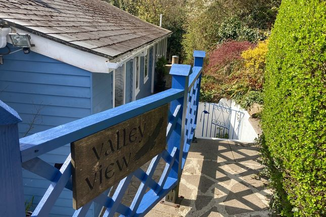 Detached bungalow for sale in Little Haven, Haverfordwest
