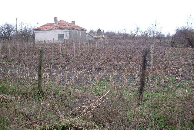 Thumbnail Land for sale in Prespa 1, Prespa, Bulgaria