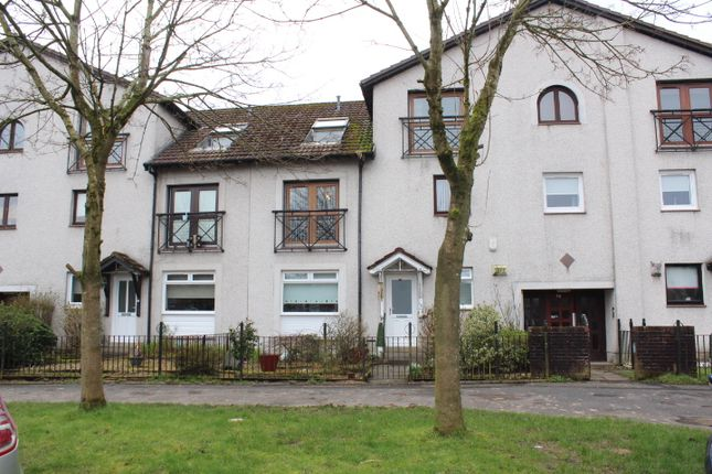 Thumbnail Flat for sale in 35 Ardmaleish Crescent, Castlemilk