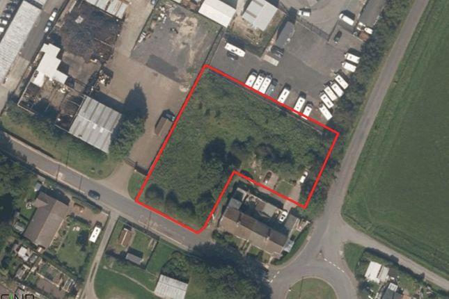 Thumbnail Land for sale in Whitwell Place, Lingdale, Saltburn-By-The-Sea