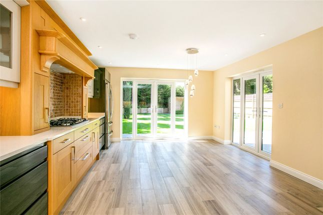 Thumbnail Detached house for sale in High Street, Appleford, Oxfordshire