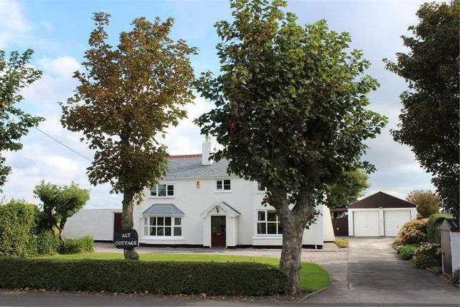 Thumbnail Property for sale in North End Lane, Hightown, Liverpool