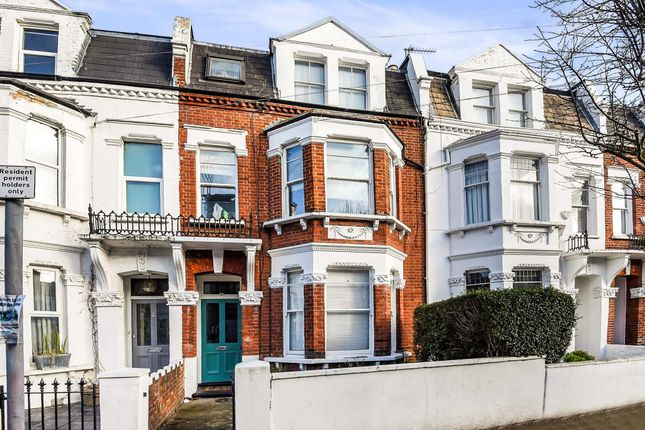 Thumbnail Flat for sale in Norroy Road, London