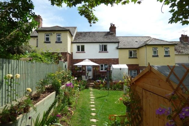 3 bed property to rent in Barley Mount, Exeter