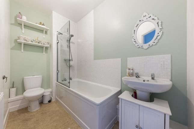 Bathroom of George Roche Road, Canterbury, Kent CT1