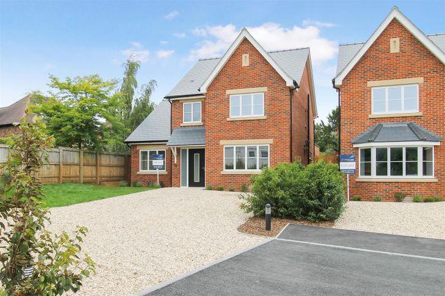 Thumbnail Detached house for sale in Cudnall Street, Charlton Kings, Cheltenham