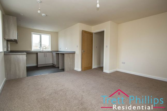 1 bed flat for sale in Old Market Road, Stalham, Norwich