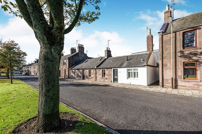 Thumbnail 3 bed semi-detached house for sale in Whites Place, Montrose, Angus