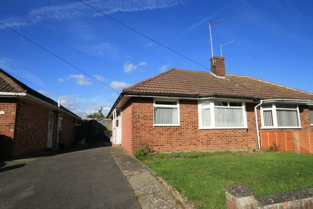 2 bed semi-detached bungalow for sale in Tadworth Road, Kennington, Ashford, Kent