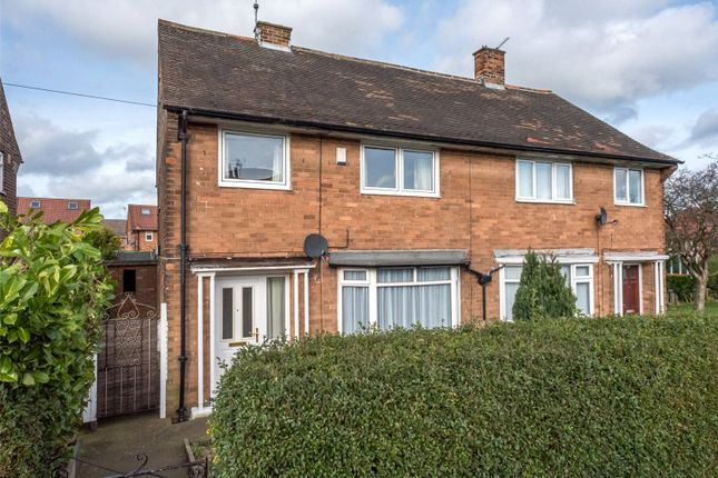 Thumbnail Semi-detached house to rent in Barwick Road, Leeds, West Yorkshire