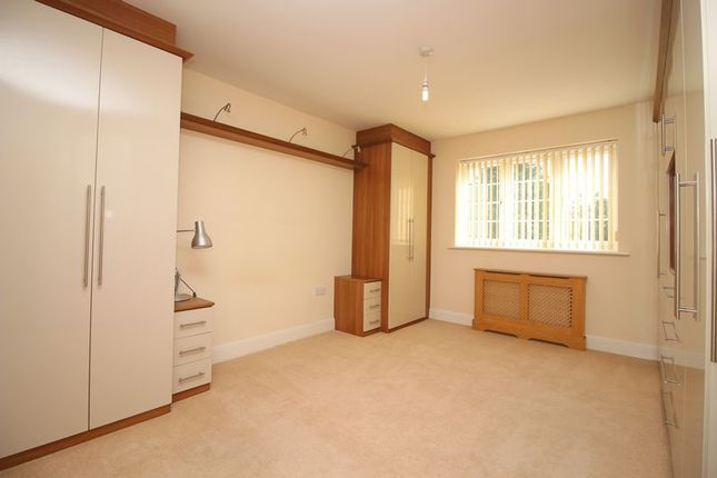 Bedroom 2 of Clubhouse Close, Bamford, Rochdale OL11