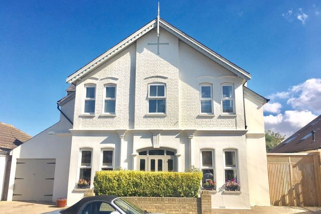 Thumbnail Detached house for sale in Wynn Road, Whitstable
