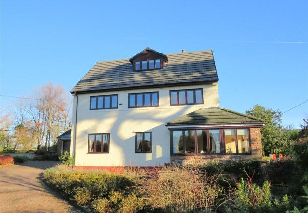 Thumbnail Detached house for sale in Holmlea, Woodend, Egremont, Cumbria