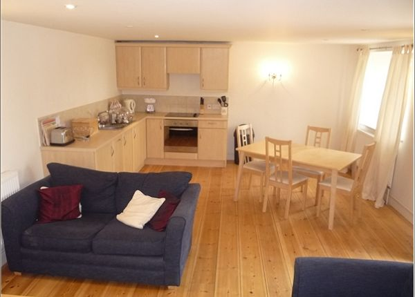 Thumbnail Barn conversion to rent in Somerton, Bicester