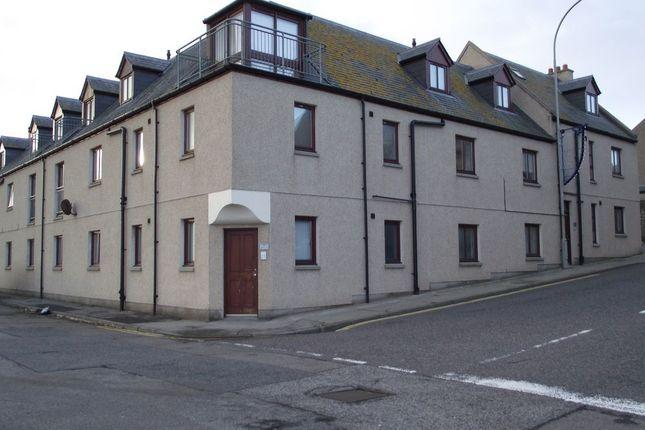 Thumbnail Flat to rent in Branderburgh Quay, Moray, Lossiemouth