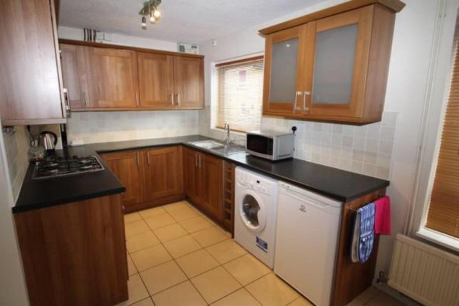 Thumbnail Semi-detached house to rent in Courtenay Close, Norwich