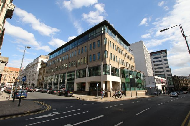 Thumbnail Office to let in 10 South Parade, Leeds