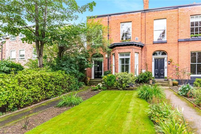 Thumbnail Flat for sale in Stockport Road, Timperley, Altrincham