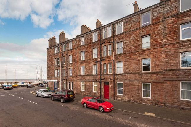 Thumbnail Flat for sale in 1C, Harbour Road, Musselburgh