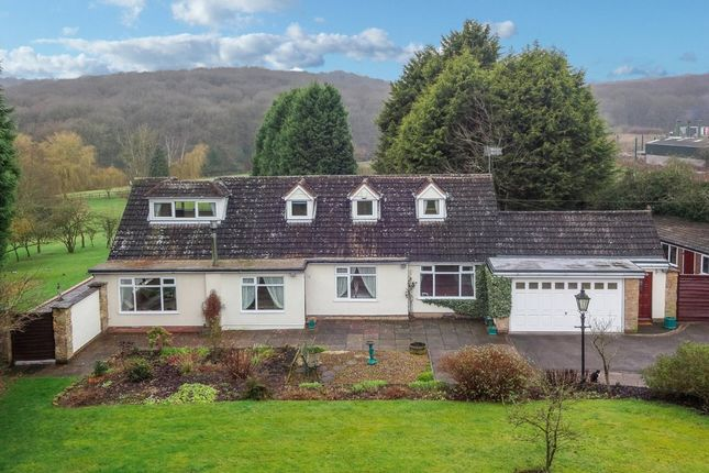 Thumbnail Detached house for sale in Woodland Road, Dodford, Bromsgrove