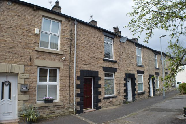 Thumbnail Terraced house to rent in Atherton Street, Oldham