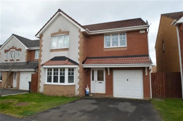 Thumbnail Property for sale in Miller Drive, Bishopbriggs