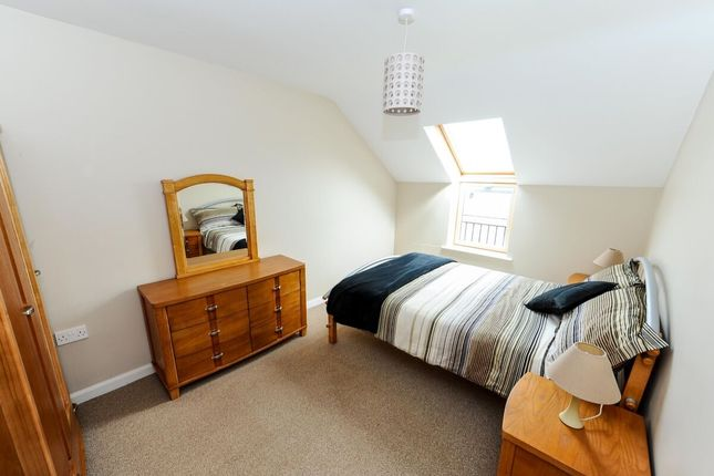 Flat for sale in Montgomery Chase, Belfast