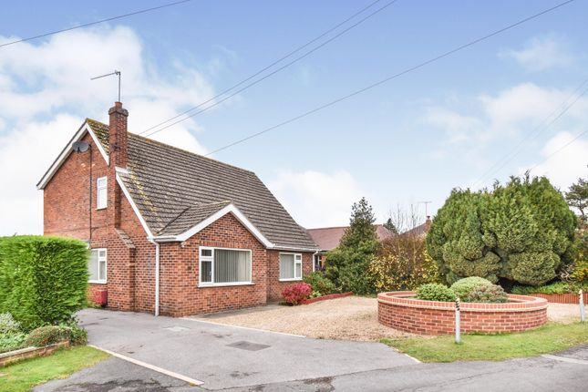 4 bed detached house for sale in Old Post Office Lane, Barnetby DN38