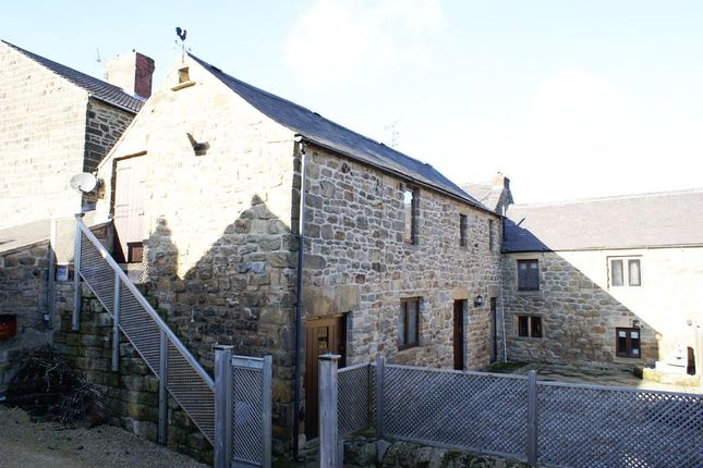 Thumbnail Property to rent in Market Place, Crich, Derbyshire
