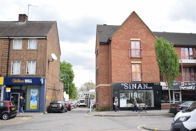 Thumbnail Land for sale in Hertford Road, Enfield, Middlesex