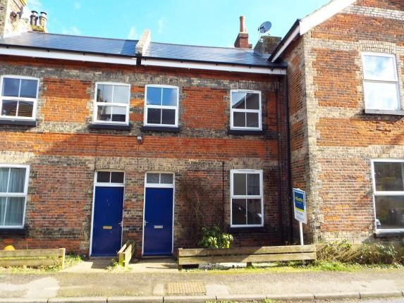Thumbnail Terraced house for sale in Melton Constable, Norfolk