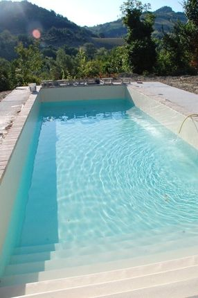 Picture No. 02 of New Build House, Penna San Giovanni, Le Marche