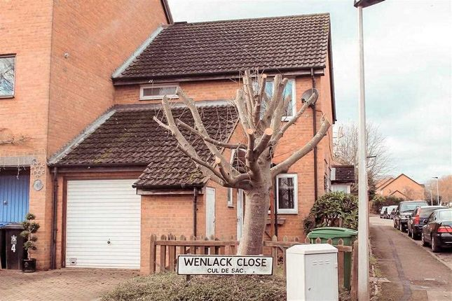 3 bed end terrace house to rent in Wenlack Close, Denham, Uxbridge UB9
