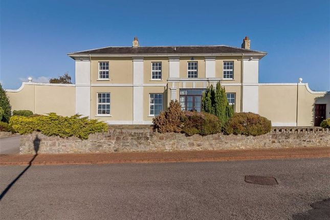 Thumbnail Detached house for sale in Pwllmeyric, Chepstow, Monmouthshire