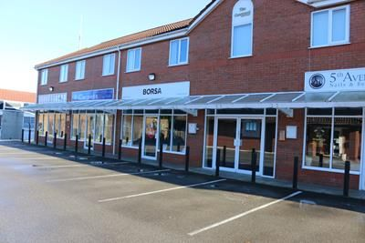 Thumbnail Retail premises to let in Unit 24, The Courtyard, Culcheth, Warrington, Cheshire