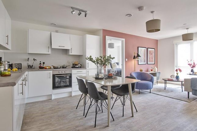 2191453-12 of Two Bed Apartment @ Brook Place, Summerfield Street, Sheffield S11