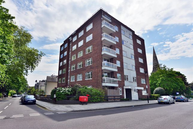 Thumbnail Property for sale in Eton Road, London