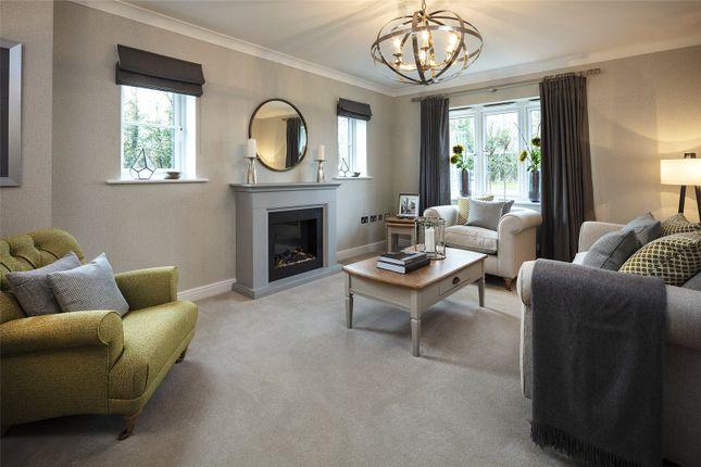 Living Room of Crown Place, High Street, Fenstanton, Huntingdon PE28