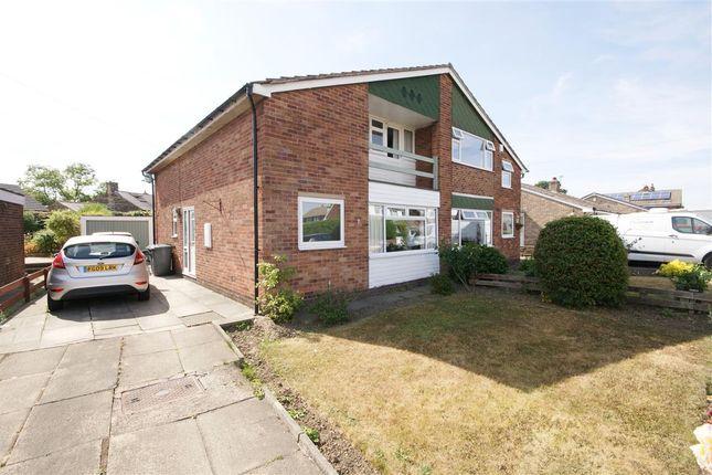 Thumbnail Semi-detached house for sale in Greenacre Avenue, Wyke, Bradford