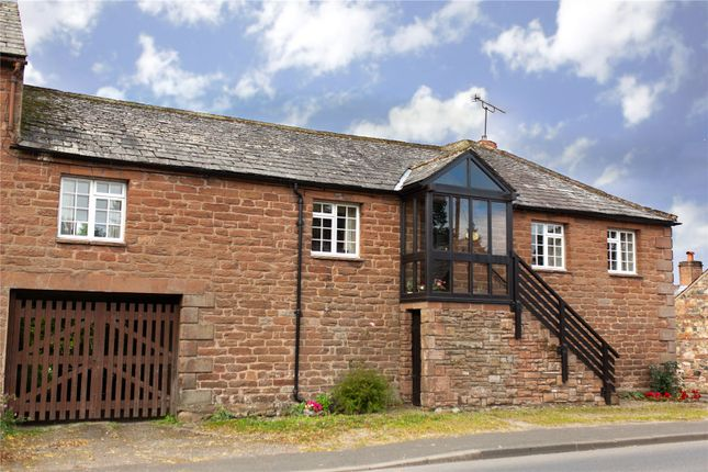 Thumbnail Flat for sale in Gilmour Mews, Battlebarrow, Appleby