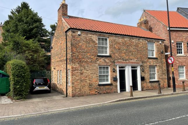 Thumbnail Semi-detached house to rent in Cathedral Court, Ripon