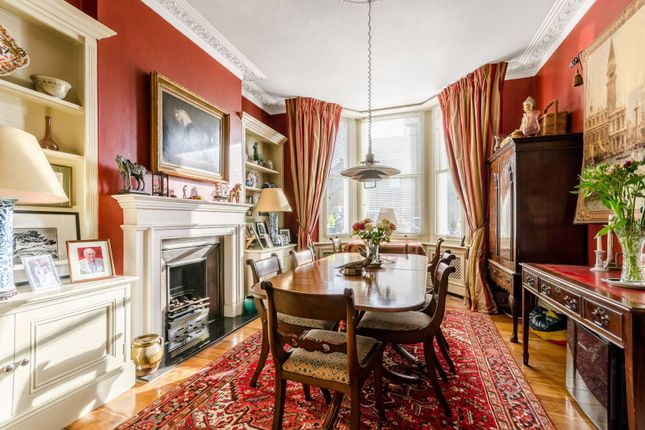 6 bed terraced house for sale in Tournay Road, Fulham Broadway