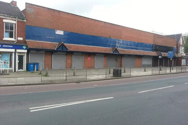 Thumbnail Retail premises for sale in 458-462 Holderness Road, Hull, East Yorkshire