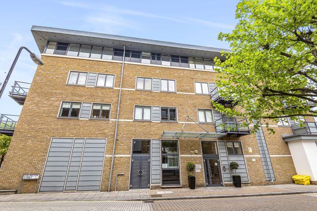 1 bed flat for sale in Collington Street, London SE10