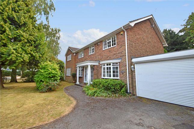 Thumbnail Detached house for sale in Cranford Road, Tonbridge