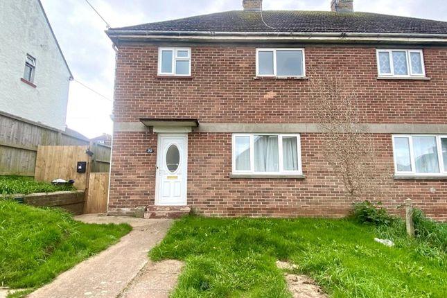 1 bed flat for sale in Briseham Close, Brixham TQ5