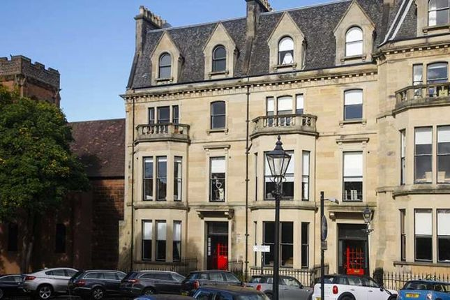Thumbnail Flat to rent in Kingsborough Gardens, Glasgow